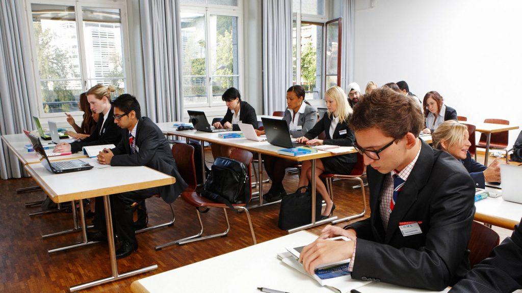 Học bổng Swiss Government Excellence Scholarship 2019 dành cho Nghệ sĩ trẻ