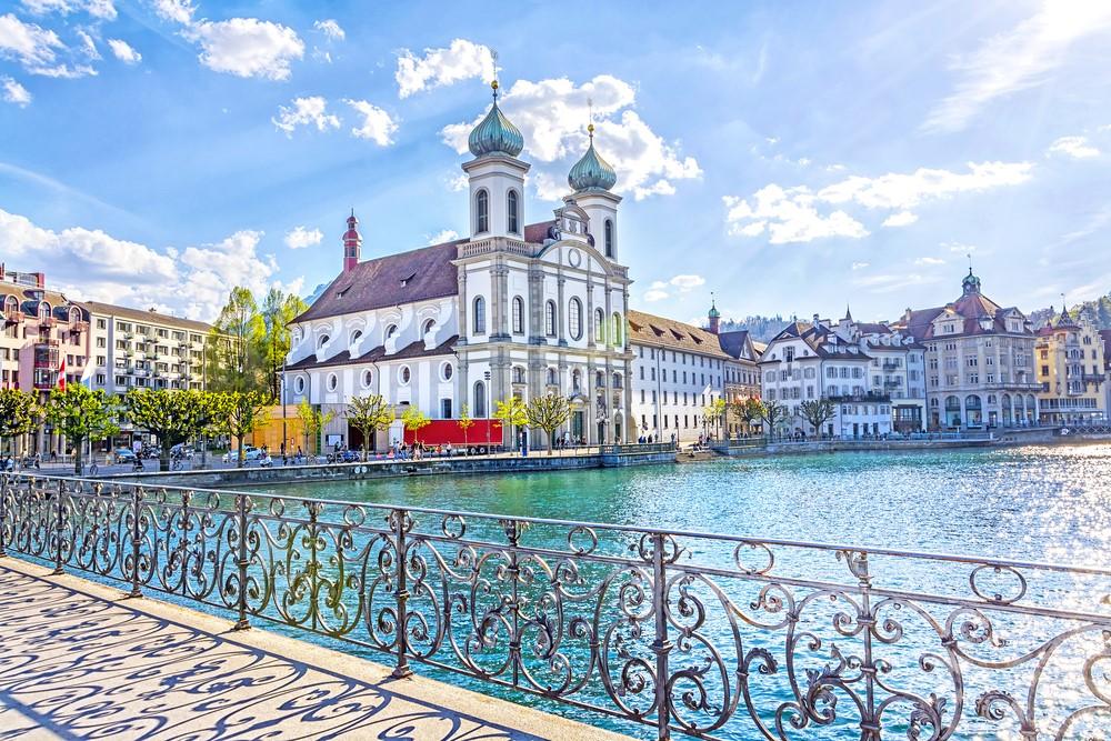 Thụy Sĩ có những trường đào tạo hàng đầu thế giới