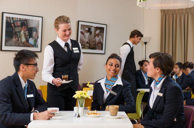Kinh nghiệm làm việc là yêu cầu của chương trình học sau đại học Thụy Sĩ