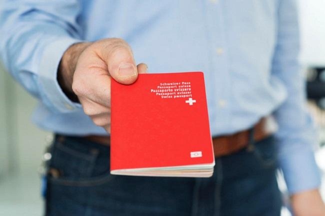 Visa du học Thụy Sĩ là điều kiện cần cho du học sinh quốc tế