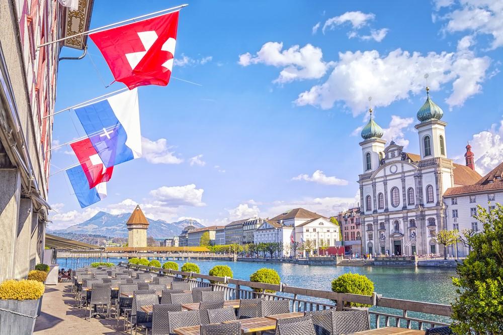 Chi phí, học phí ở Thụy Sĩ không quá cao