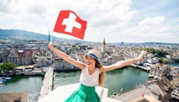 Du học Thụy sĩ có thời gian ngắn mà hiệu quả cao