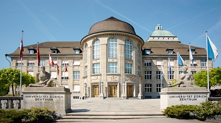 Du học Thụy Sĩ hết bao nhiêu tiền tùy thuộc vào trường bạn theo học