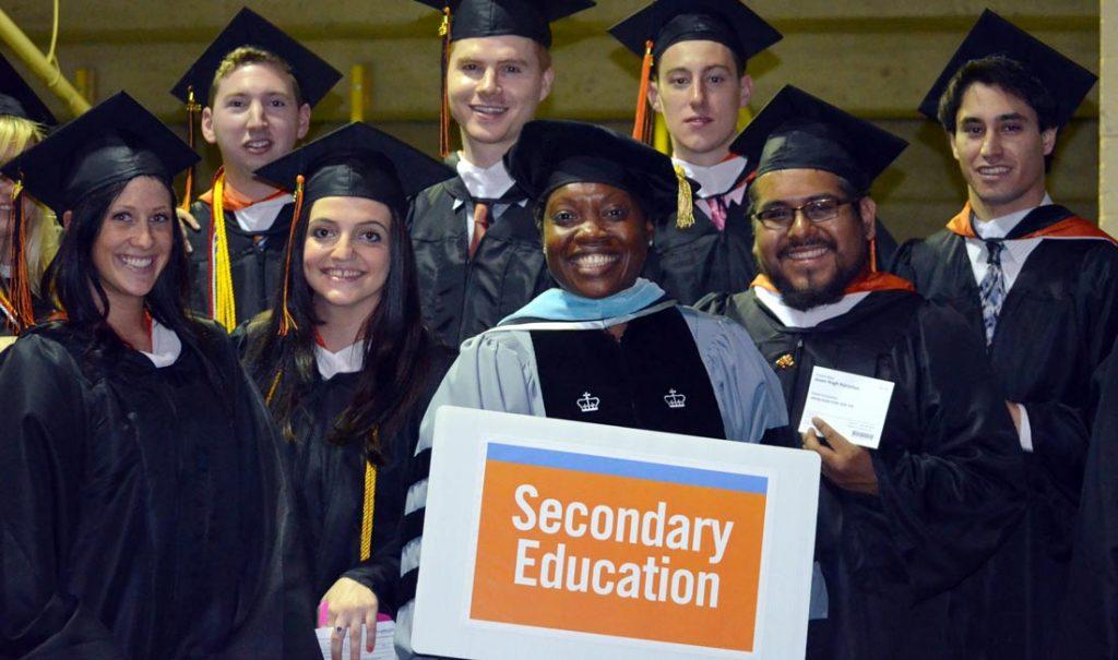 Học sinh có thể lấy tín chỉ đại học