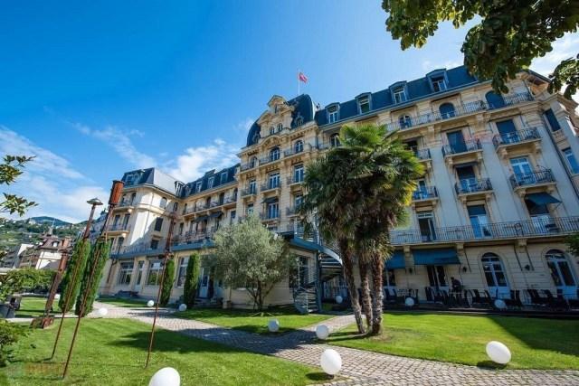 Học viện HIM nằm trong top 50 trường đào tạo lĩnh vực nhà hàng khách sạn tốt nhất thế giới