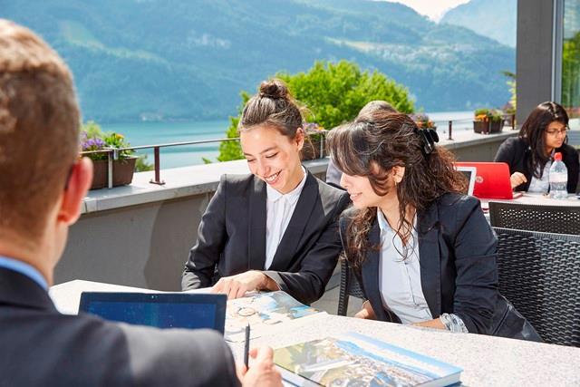 Thụy Sĩ là nơi đào tạo ngành tài chính hàng đầu thế giới