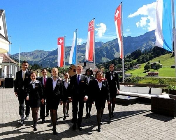 Thụy Sĩ có đạo tạo nhiều chương trình học khác nhau