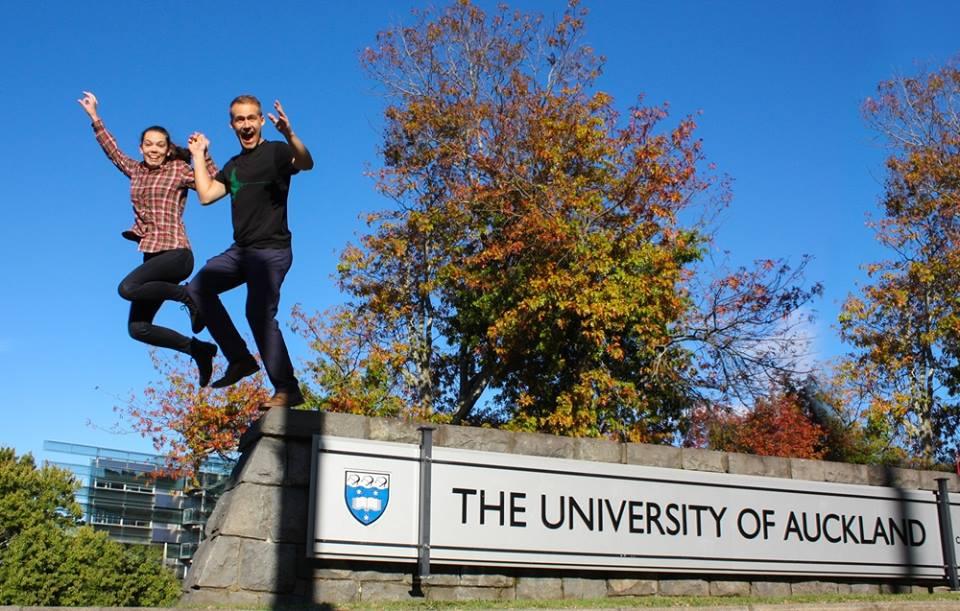 New Zealand có hệ thống giáo dục tốt với các trường đại học top đầu