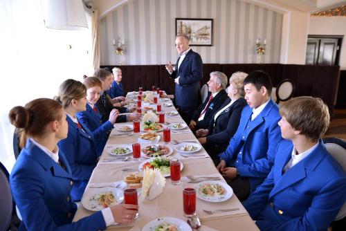 Thực tập có hưởng lương tại các nhà hàng nổi tiếng tại New Zealand