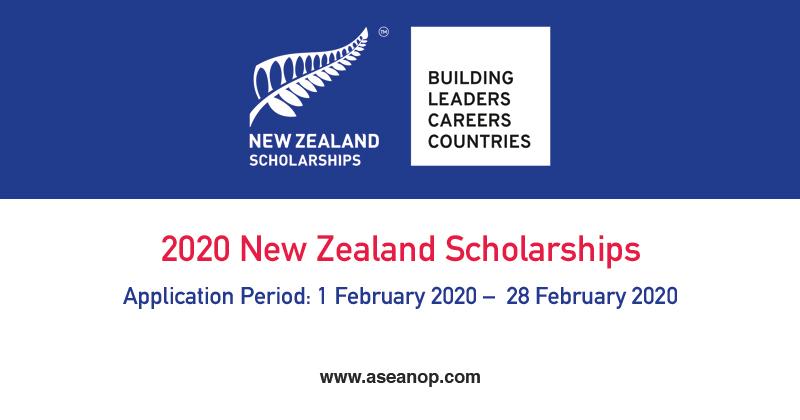 Săn học bổng du học New Zealand đang là mục tiêu của nhiều sinh viên quốc tế